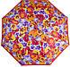 Женский качественный зонт-автомат AIRTON Z3935-5156, цвет разноцветный. Антиветер!, фото 2