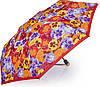 Женский качественный зонт-автомат AIRTON Z3935-5156, цвет разноцветный. Антиветер!