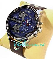DIESEL MR DADDY 2.0 мужские наручные кварцевые стильные классические часы
