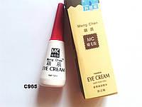 С965 Белый клей для ресниц, век и декора 12 мл, EYE CREAM