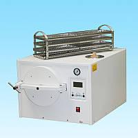 Стерилизатор паровой ГК-20 (с вакуумной сушкой)