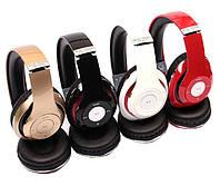 Наушники Беспроводные Накладные MDR TM 010S BT Bluetooth Гарнитура FM Приемник