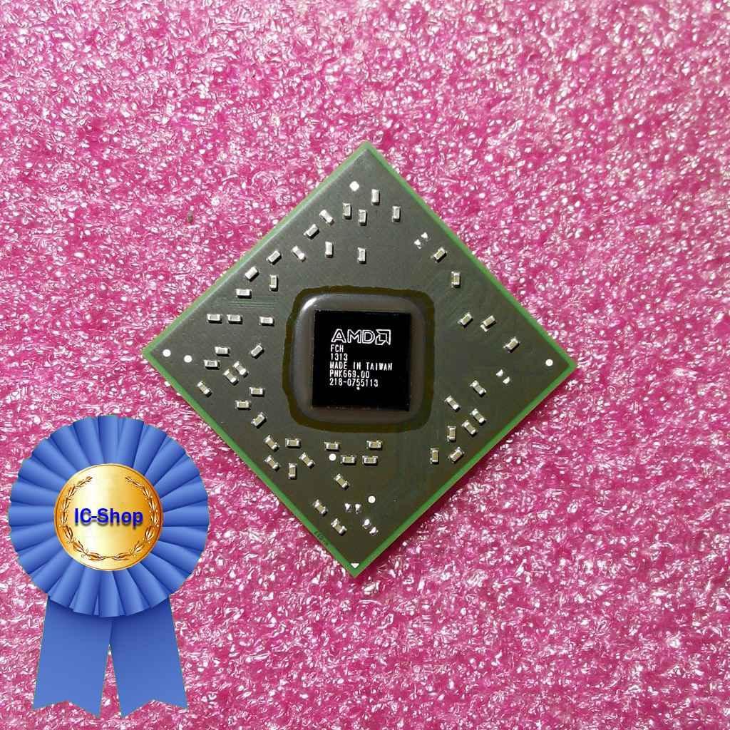 Микросхема AMD 218-0755113 - гарантия 1 мес.