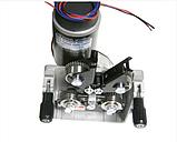 Подающий механизм полуавтоматический сварочный 24В 4-х роликовый SSJ-11, фото 3