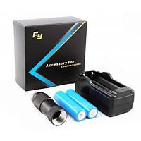 FY-Battery extender - усиленные аккумуляторы для G4