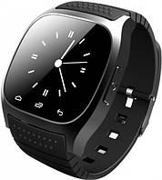 Смарт-часы UWatch M26 черный
