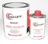 Автомобильная грунтовка AdiUpp Acryl Filler 2K 4+1