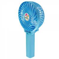 Ручной портативный вентилятор Handy Mini Fan