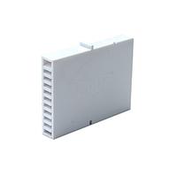 Вентиляционно-осушающая коробочка BAUT белая 80*60*10 мм