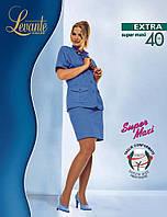 Колготки для женщин с пышными формами Levante Super Maxi 40 den