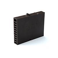 Вентиляционно-осушающая коробочка BAUT коричневая 80*60*10 мм