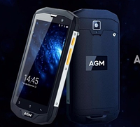 Бронебойный смартфон - AGM A8