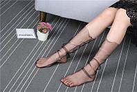 Носки Сетка