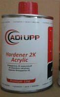 Отвердитель для автомобильной грунтовки Acryl Filler 2K 4+1
