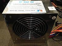 Блок Питания Nezteil на 500 W ATX 20+4  +6pin ( через переходник)  с ГАРАНТИЕЙ 500W