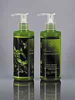 ГЕЛЬ-ПЕНКА увлажняющая для глубокого очищения кожи лица Green Style
