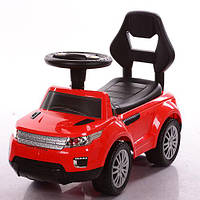 Каталка-толокар land rover
