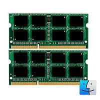 Оперативная память iMac (Late 2015) 8GB (2x4GB) DDR3 1867MHz PC3L-14900