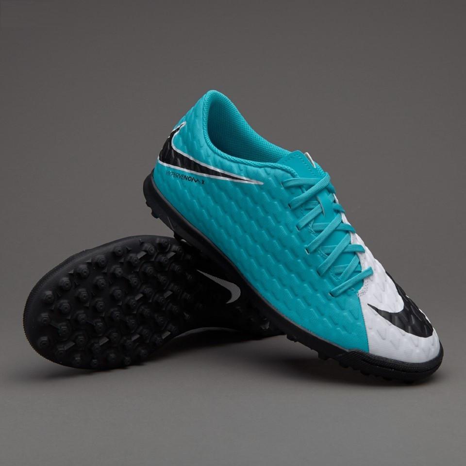 b9233047668da1 Обувь для футбола (сороконожки) Nike HypervenomX Phade III TF -  football-sale.