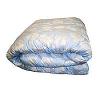 Одеяло двуспальное холофайбер
