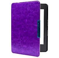 Чехол Smart Cover для электронной книги Amazon Kindle 6 2016 (8 Gen) - Purple
