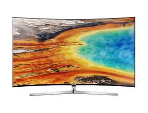 Телевизор Samsung UE 55MU9000, фото 2