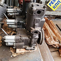 Пусковой двигатель ПД-10 (МТЗ, ЮМЗ, Нива, ДТ-75), фото 1