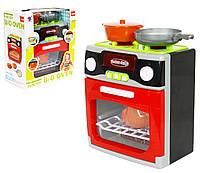 Игрушечная плита-духовка Fun Toy (свет, звук) 14067