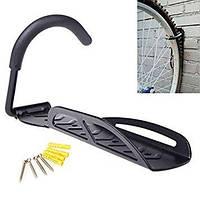 Кріплення для підвішування велосипеду на стіну, крюк, гак, фото 1