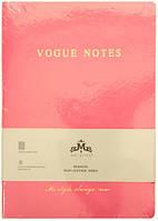 """Блокнот """"Дневник-Vogue notes"""", А5"""