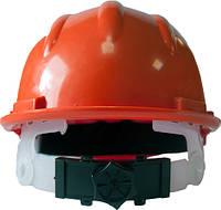 Каска защитная с вентиляцией + храповик (Пром)