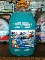 Зимний омыватель Ледокол -25 градусов (Океан)