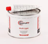 Автомобильная шпатлевка облегченная универсальная MultiLight Adi Upp