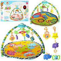 Коврик для младенца PY605-606
