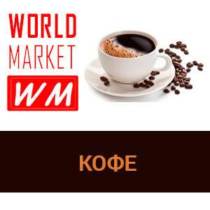 WM Кофе