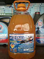 Зимний омыватель Ледокол -25 градусов (Персик)