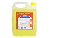 Моющее средство Белизна Поверхность 5л для всех видов поверхностей, эффективно удаляет загрязнения