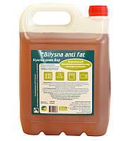Чистящее средство Белизна Анти Жир 5л средство для удаления устарелого жира концентрат