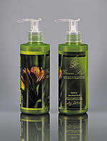 МУСС деликатный для очищения лица и удаления косметики Green Style