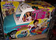 Раскладной фургон для щенков Barbie Ultimate Puppy Mobile оригинал