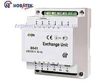 Блок обмена и передачи данных БО - 01 (для УБЗ - 301) Новатек-Электро