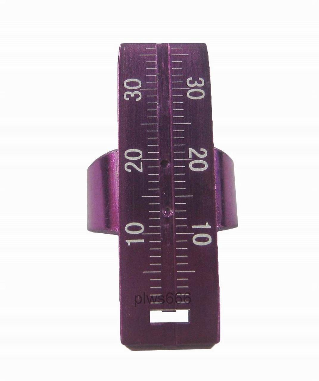 Эндолинейка кольцо, фиолетовый NaviStom