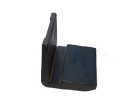 Боковая защита BHS140  - изнашиваемые детали навесного оборудования (ковшей и отвалов) для спецтехники