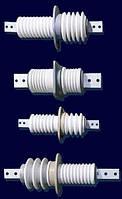 Изоляторы проходные ИП-10, ИПТ-1, ИПТВ-1, ИПУ-10/630