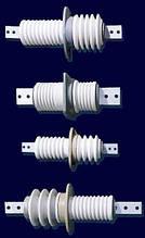 Ізолятори прохідні ІП-10, ІПТ-1, ИПТВ-1, ІПУ-10/630