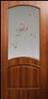 Двери межкомнатные Адель СС+КР