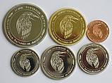 США індіанці Кроу 6 монет 2017, фото 2
