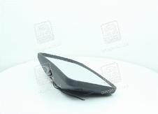 Зеркало боковое ГАЗ 3307, 4301 290х175 сферич. (с подогр.), фото 3