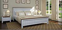 Деревянная кровать Верджиния