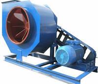 ВРП (ВЦП 5-45) № 6,3 Сх.5 с дв. 7,5 кВт 1500 об./мин